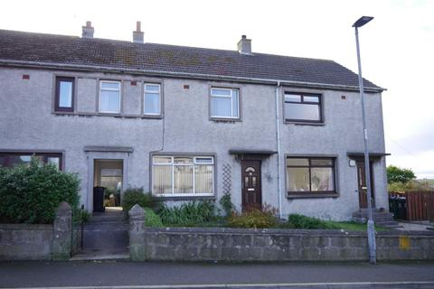 3 bedroom terraced house for sale - 31 Buttquoy Crescent, Kirkwall, Orkney, KW15 1JH