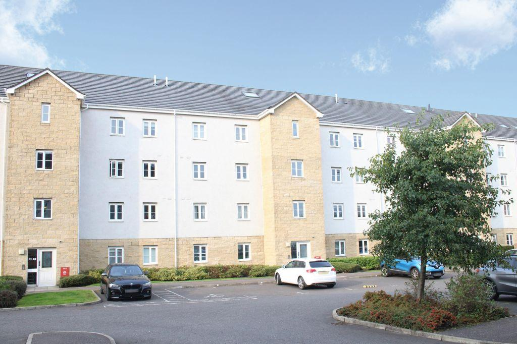 2 Bedrooms Flat for sale in 76 Lloyd Court, Rutherglen, Glasgow, G73 1NS