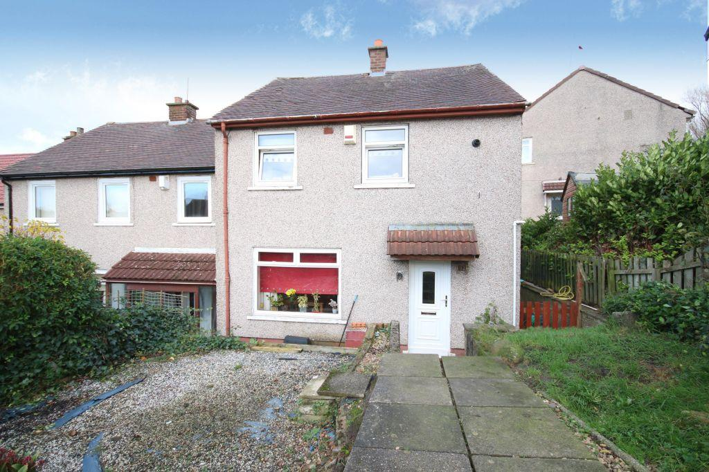 2 Bedrooms Villa House for sale in 92 Lochlea Road, Spittal, Rutherglen, Glasgow, G73 4QH