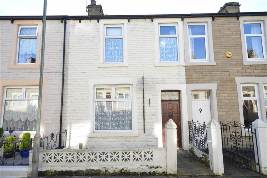 3 Bedrooms Terraced House for sale in Ramsbottom Street, Accrington, Lancashire, BB5