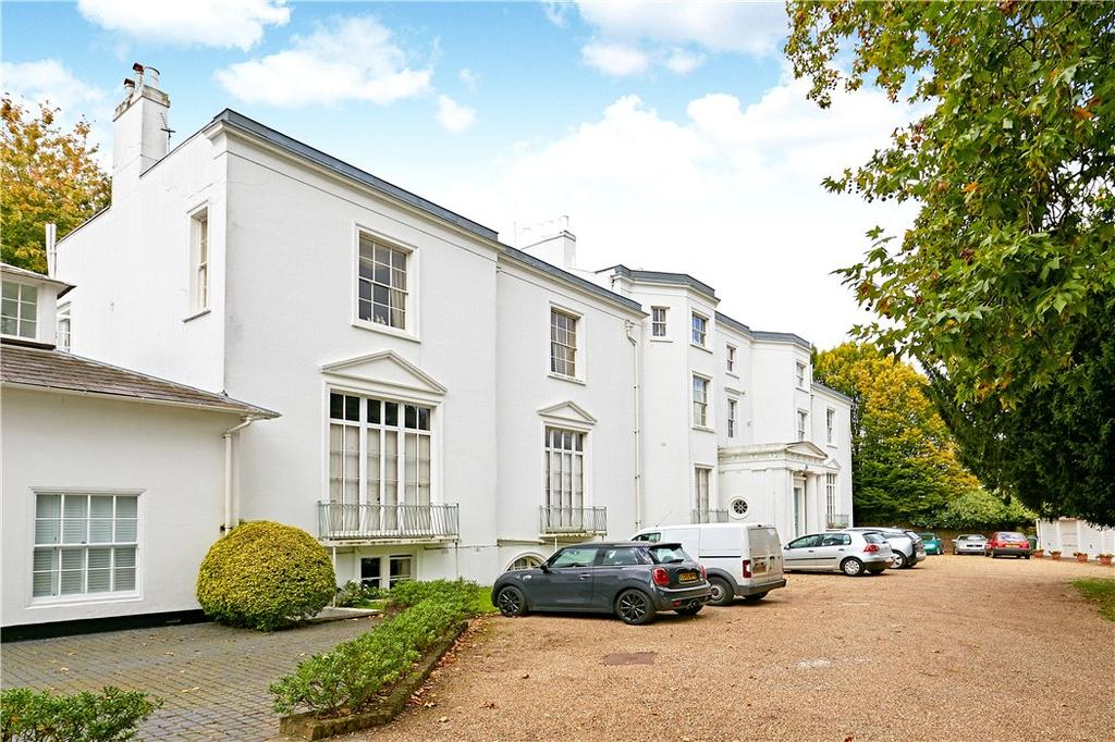 2 Bedrooms Flat for sale in The Keir, Westside Common, Wimbledon, London, SW19