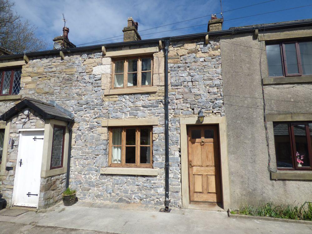 2 Bedrooms Cottage House for rent in Syke Cottages, Sawley Road, Grindleton BB7