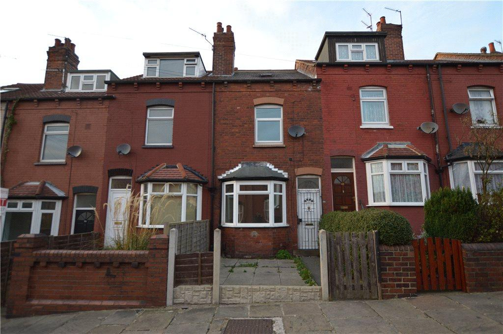4 Bedrooms Terraced House for sale in Nowell Terrace, Leeds, West Yorkshire