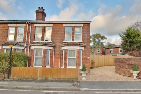 2 bedroom end of terrace house for sale - Shirley, Southampton