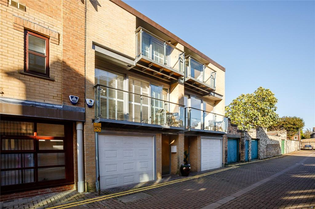 3 Bedrooms Town House for sale in Cambridge Place, Cambridge