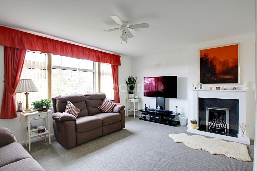 4 Bedrooms End Of Terrace House for sale in Hillingdale, Biggin Hill