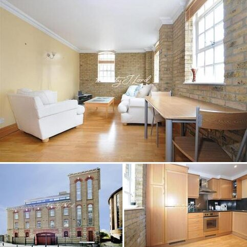 2 bedroom flat to rent - Riviera Court, E1W