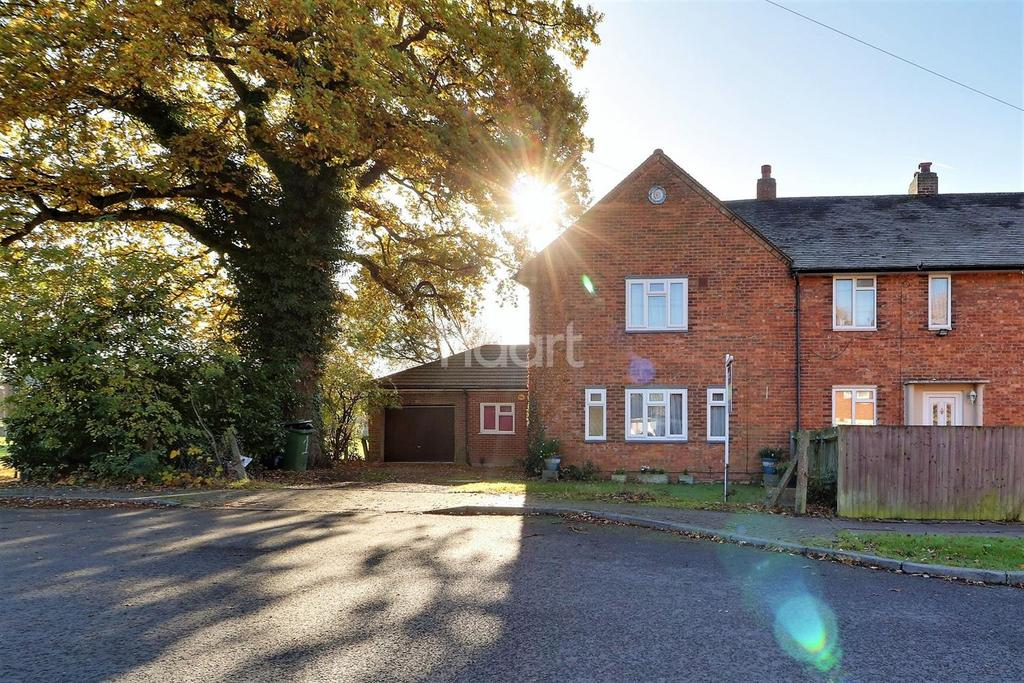4 Bedrooms Semi Detached House for sale in Whitebeam Avenue, Bromley