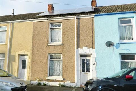 2 bedroom terraced house for sale - Vincent Street, Sandfields
