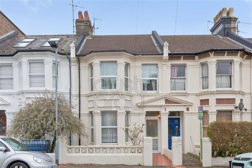 3 Bedrooms House for sale in Compton Road, Brighton