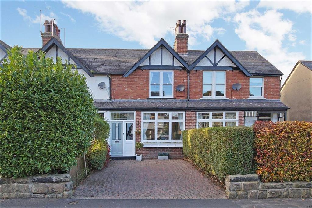 3 Bedrooms Terraced House for sale in Woodlands Avenue, Harrogate, North Yorkshire
