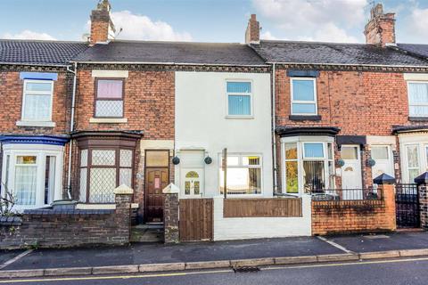 3 bedroom terraced house for sale - Williamson Street, Tunstall, Stoke-On-Trent