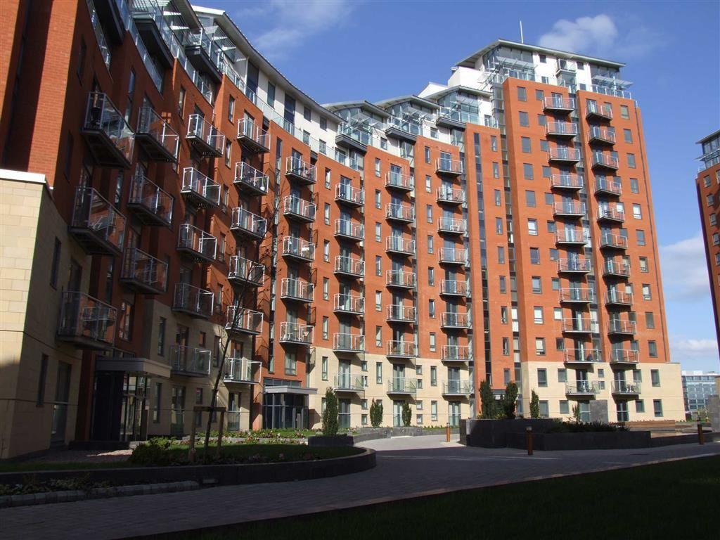 2 Bedrooms Apartment Flat for rent in Santorini, City Island, Leeds, LS12