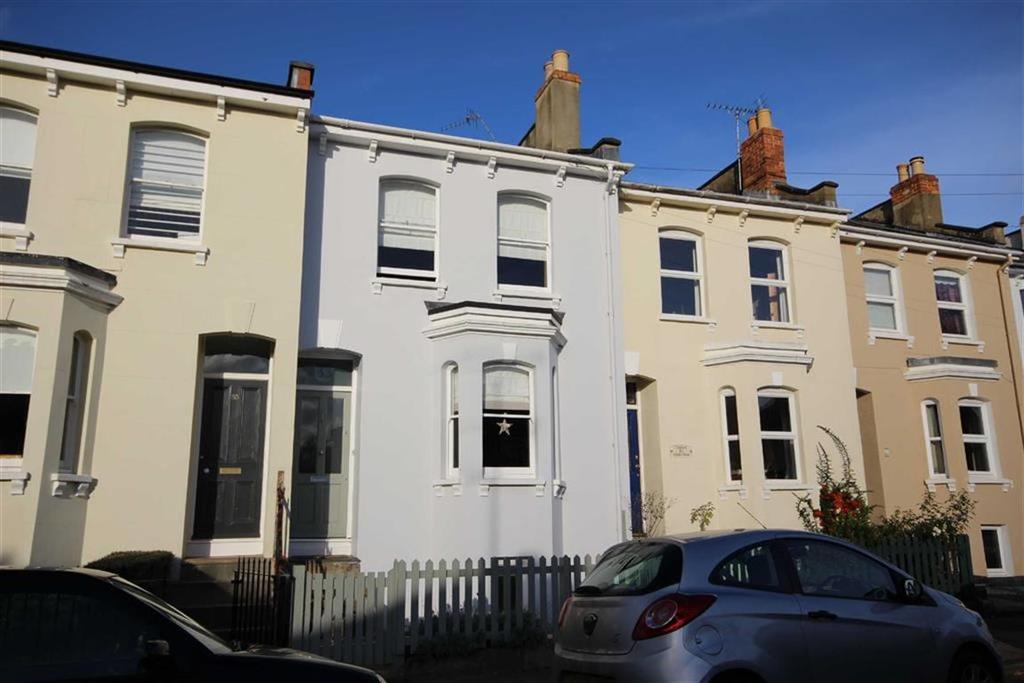 2 Bedrooms Terraced House for sale in Albany Road, Tivoli, Cheltenham, GL50