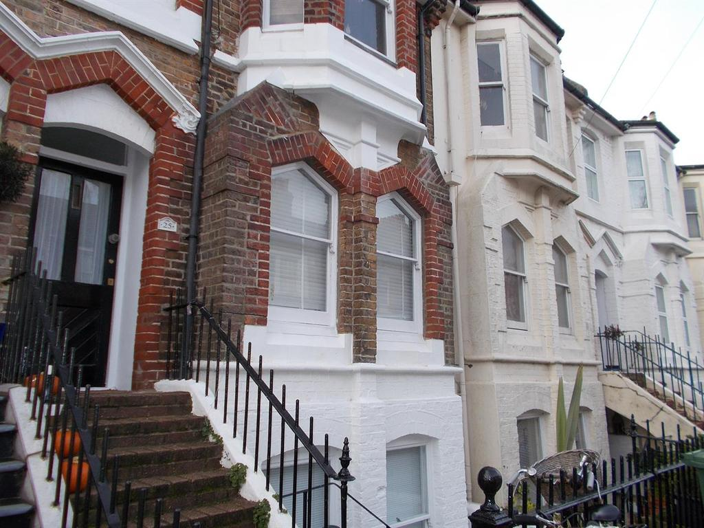 1 Bedroom Flat for rent in Rugby Place, Brighton