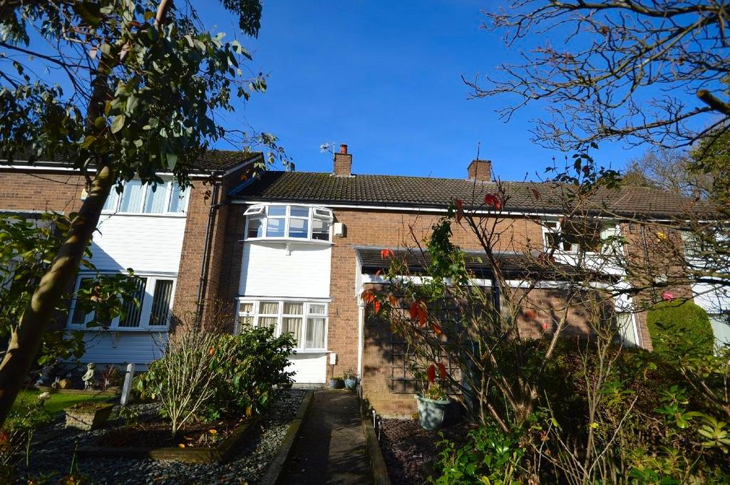 2 Bedrooms Terraced House for sale in Parsonage Way, Cheadle