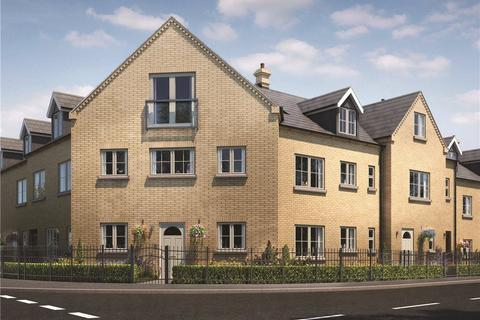 2 bedroom apartment for sale - Rosemary Lane, Cambridge, CB1