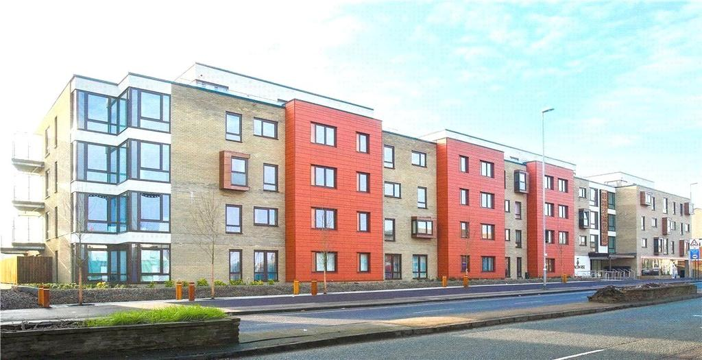 3 Bedrooms Apartment Flat for sale in Beacon Rise, Newmarket Road, Cambridge, CB5