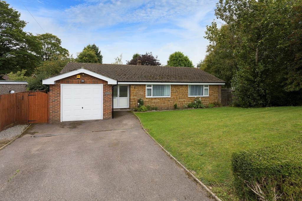 3 Bedrooms Detached Bungalow for sale in Heathfield Way, Barham, Canterbury, CT4
