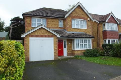 4 bedroom detached house to rent - Folks Wood Way, Lympne, Hythe, CT21