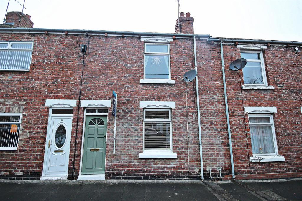 2 Bedrooms Terraced House for sale in Allen Street, Chester Le Street