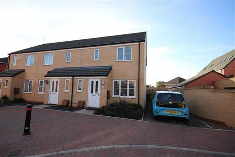 3 bedroom semi-detached house to rent - Claybrookes Lane, Coventry, CV3