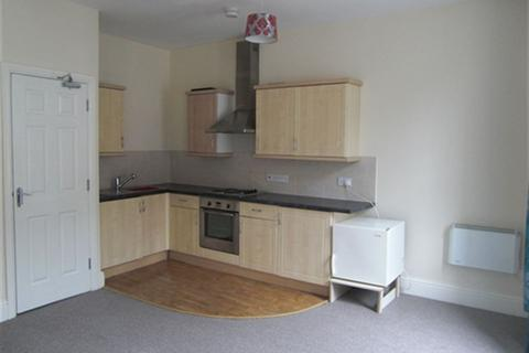 1 bedroom flat to rent - Silver Street, Hull