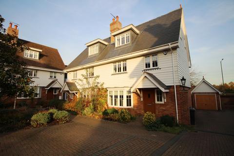 4 bedroom detached house to rent - Chaplin Court Sutton At Hone DA4