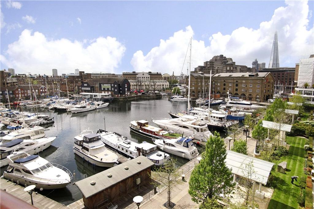 2 Bedrooms Flat for sale in Shearwater Court, Star Place, London, E1W