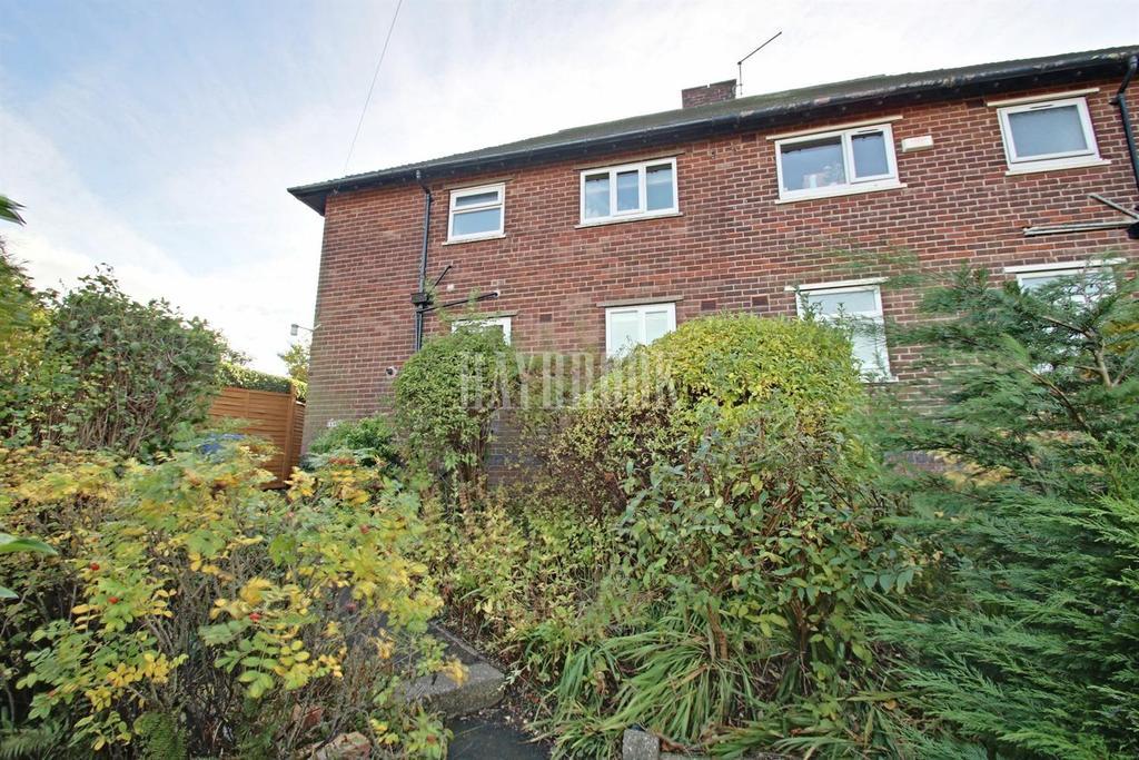 3 Bedrooms Semi Detached House for sale in Silkstone Road, Hackenthorpe