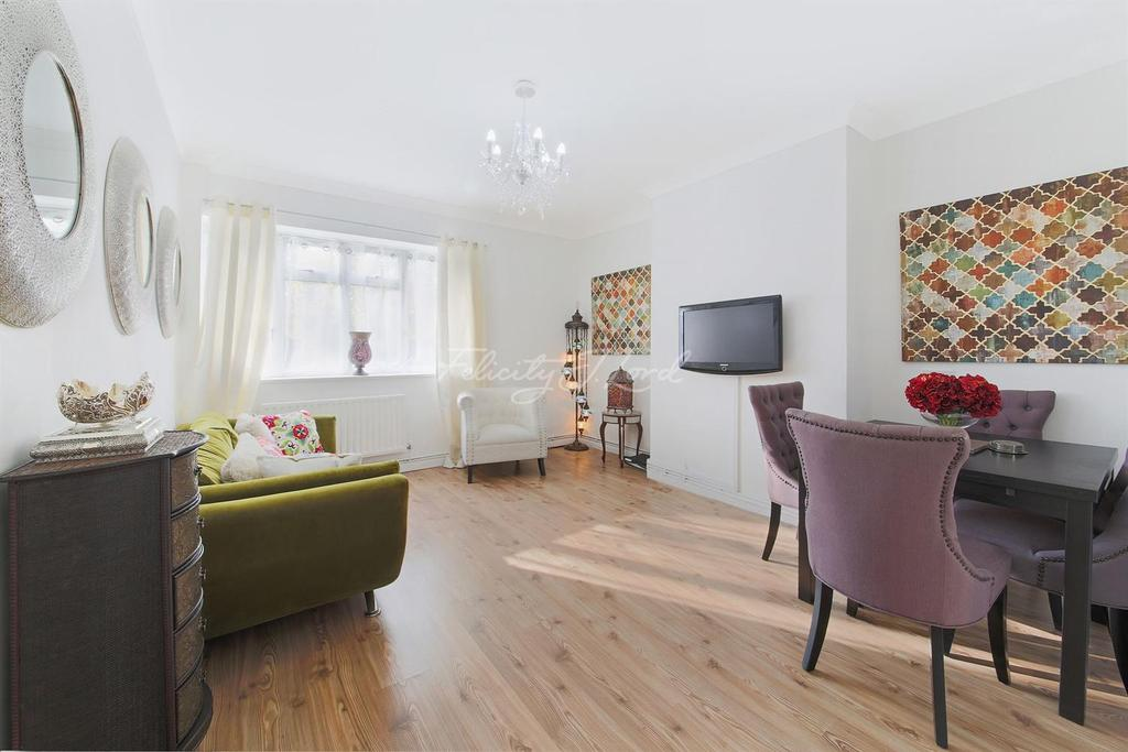 2 Bedrooms Flat for sale in East India Dock Road , E14