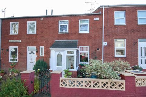 3 bedroom terraced house for sale - Coxlodge Road, Gosforth