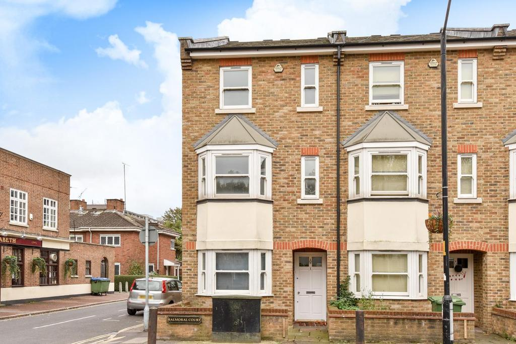 3 Bedrooms Detached House for sale in Merrow Street, Walworth