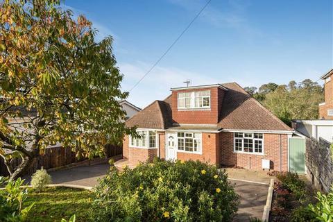 3 bedroom detached house for sale - Argyll Road, Pennsylvania, Exeter, Devon, EX4
