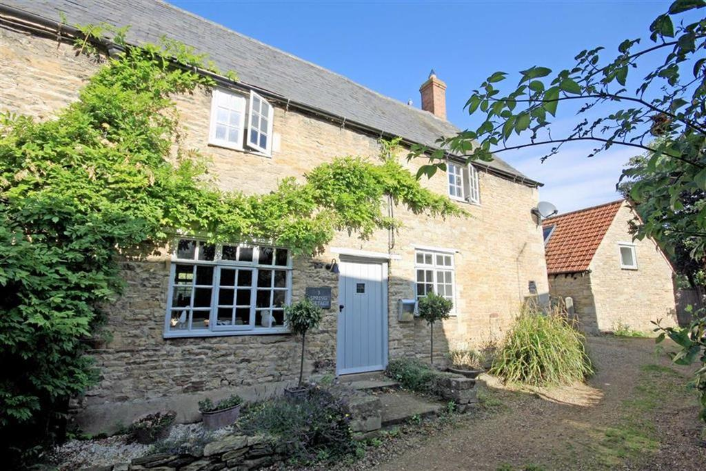 4 Bedrooms Cottage House for sale in The Square, South Luffenham, Rutland