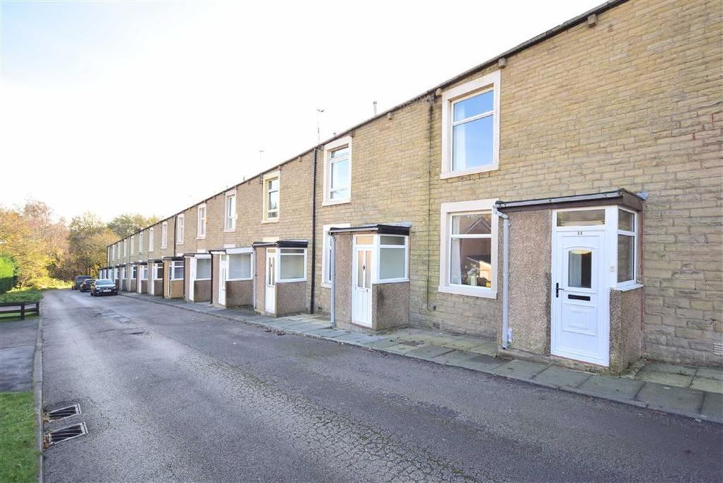 2 Bedrooms Terraced House for sale in Beaconsfield Street, Great Harwood, BB6