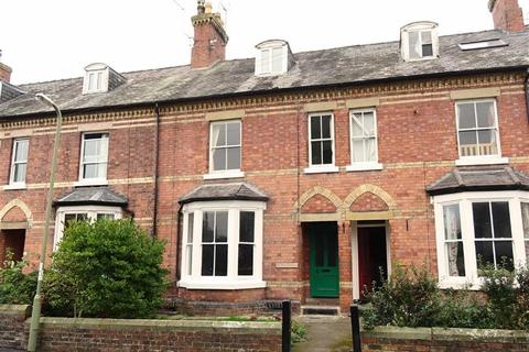 5 bedroom terraced house for sale - 14, Queens Road, Oswestry, Shropshire, SY11