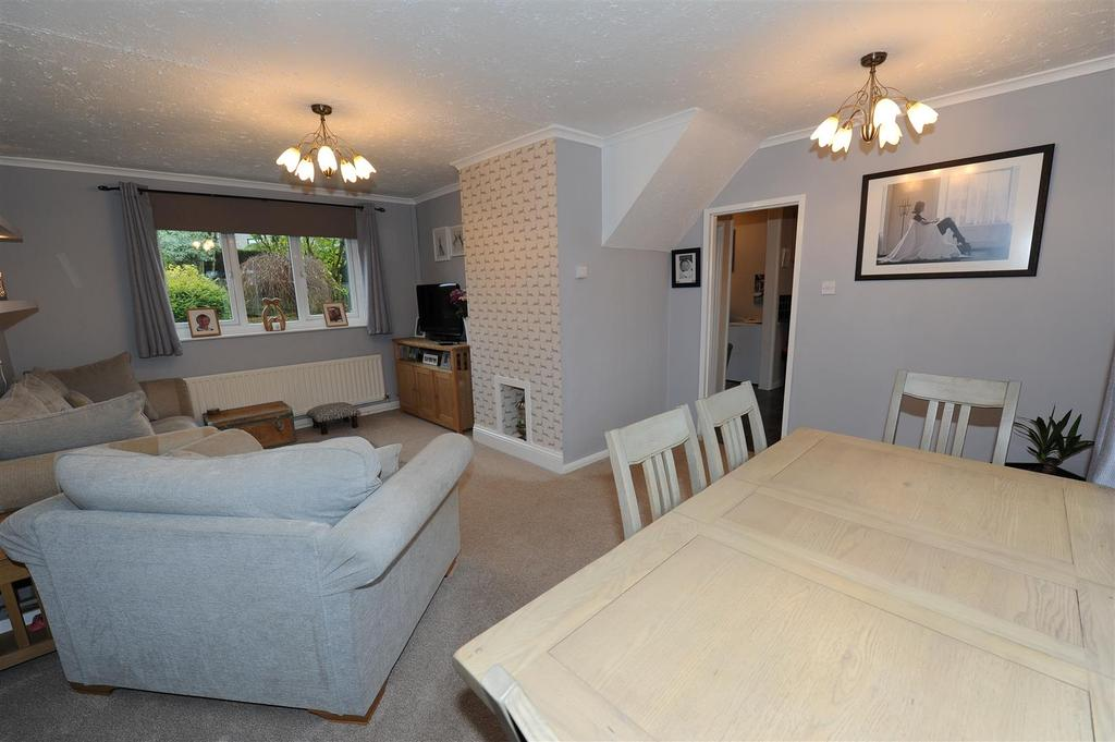 3 Bedrooms Terraced House for sale in Norman Road, Richmond