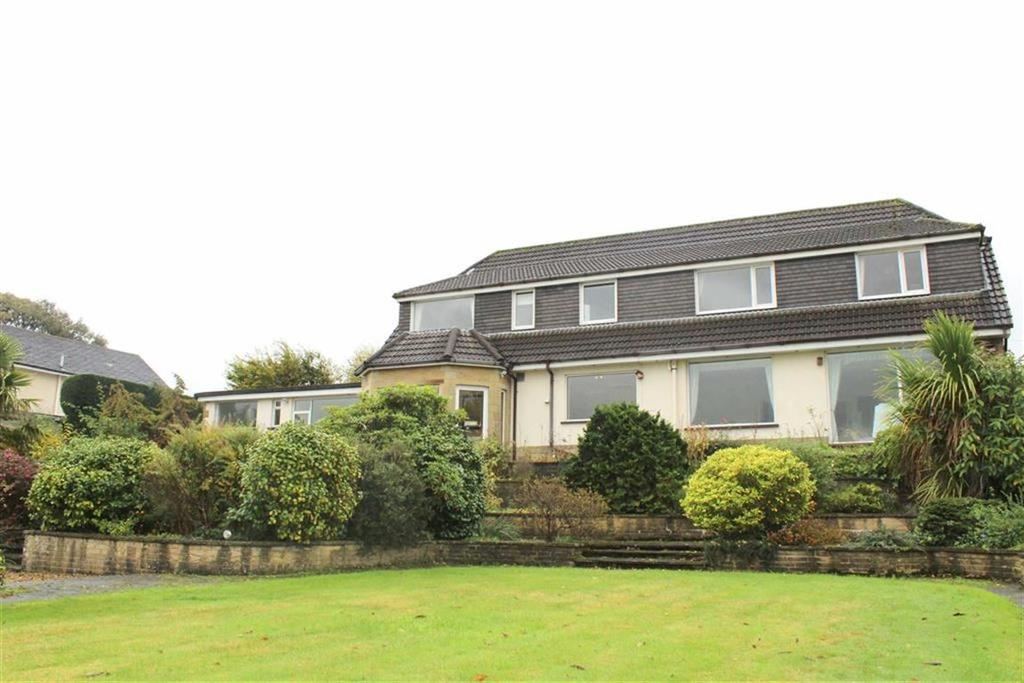 6 Bedrooms Detached Bungalow for sale in Chapel Lane, Hoghton, PR5