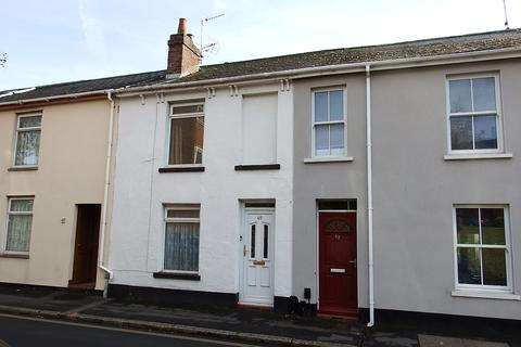 2 bedroom terraced house to rent - Parr Street, Exeter EX1