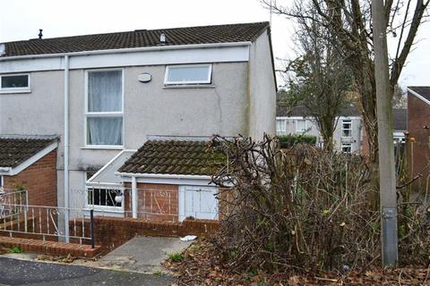 2 bedroom end of terrace house for sale - Oaktree Avenue, Swansea, SA2