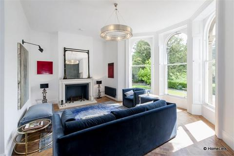 2 bedroom apartment to rent - Weston Park West