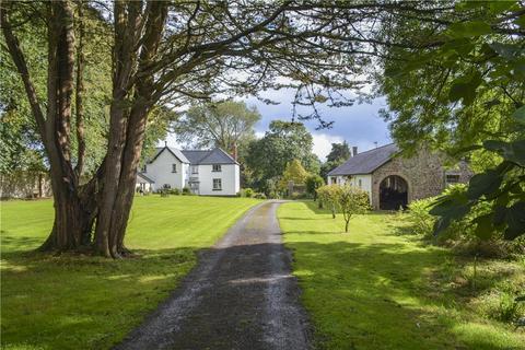 4 bedroom property with land for sale - St Giles, Torrington, Devon, EX38