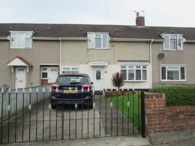 2 Bedrooms Terraced House for sale in FORTH GROVE, OWTON MANOR, HARTLEPOOL
