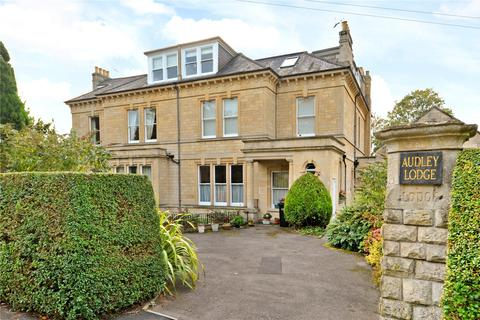 2 bedroom flat for sale - Audley Lodge, 19 Audley Park Road, Bath, BA1