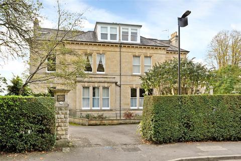 2 bedroom flat for sale - Audley Lodge, 19 Audley Park Road, Bath, BA1