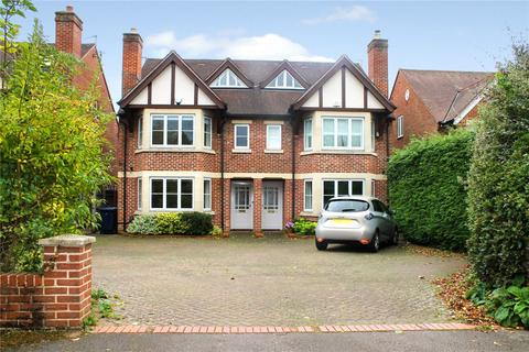 4 bedroom semi-detached house to rent - Blandford Avenue, Oxford, Oxfordshire, OX2