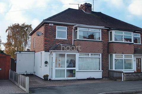 3 bedroom semi-detached house for sale - Field Lane, Alvaston