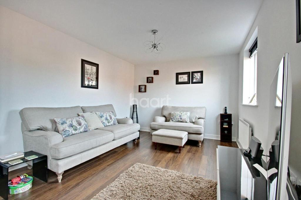 4 Bedrooms Detached House for sale in Rennie Walk, Heybridge