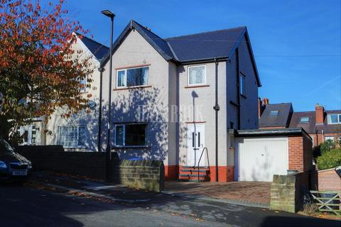 3 bedroom semi-detached house for sale - Arran Road, Crookes.